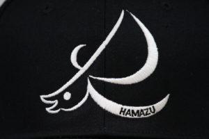 HAMAZUオリジナルロンT&キャップ明日10/7から発売!